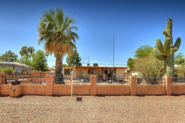 4358 E 28Th Street, Tucson, AZ 85711 (#21913906) :: Long Realty Company