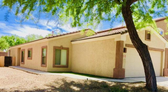 468 E Placita Rejilla, Sahuarita, AZ 85629 (MLS #21913910) :: The Property Partners at eXp Realty