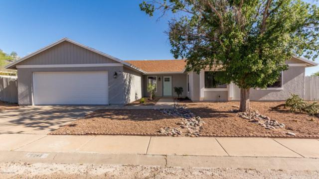 9948 E Adrianne Place, Tucson, AZ 85730 (#21913911) :: Long Realty Company