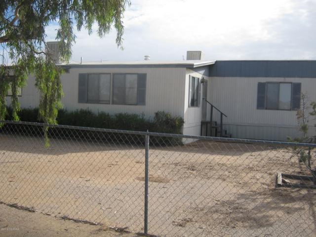 16270 W Snakeweed Road, Marana, AZ 85653 (MLS #21913921) :: The Property Partners at eXp Realty