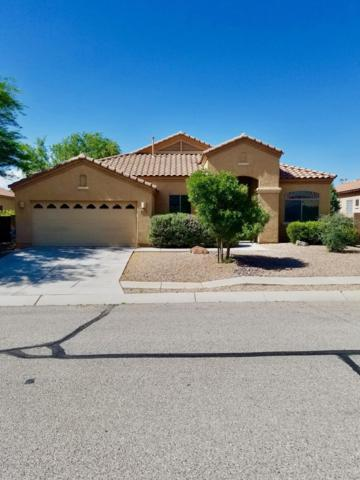6534 W Misty Mountain Way, Tucson, AZ 85757 (#21913940) :: Long Realty Company