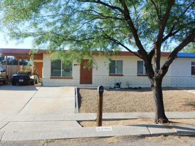 6549 E Victoria Street, Tucson, AZ 85730 (MLS #21913942) :: The Property Partners at eXp Realty