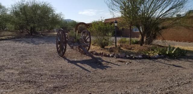 32 Piedra Drive, Tubac, AZ 85646 (#21913947) :: Long Realty Company