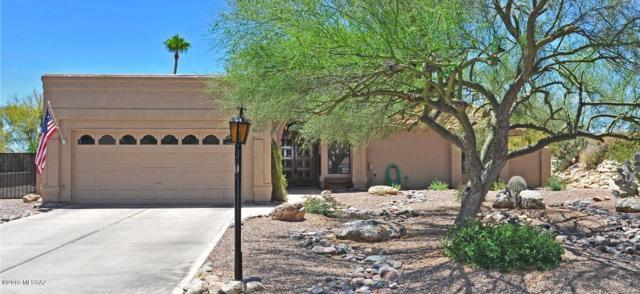 6479 E Calle De Mirar, Tucson, AZ 85750 (#21913951) :: Long Realty Company