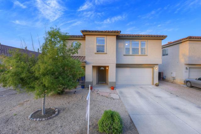 3576 N Boyce Spring Lane, Tucson, AZ 85745 (#21913953) :: Long Realty Company