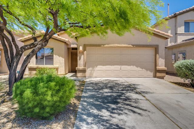 12865 E Red Iron Trail, Vail, AZ 85641 (#21913955) :: Long Realty Company