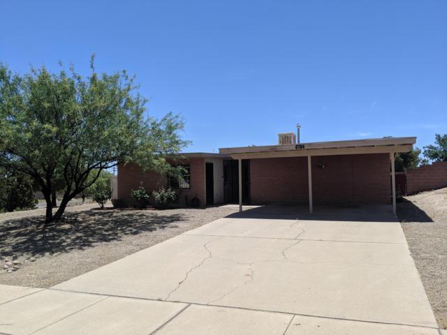 6784 N Positano Way, Tucson, AZ 85741 (MLS #21913963) :: The Property Partners at eXp Realty