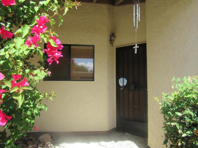 2504 N Ironwood Ridge Drive, Tucson, AZ 85745 (#21913964) :: Long Realty Company