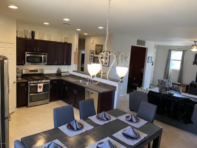 11051 W Brown Ware Street, Marana, AZ 85658 (MLS #21913967) :: The Property Partners at eXp Realty