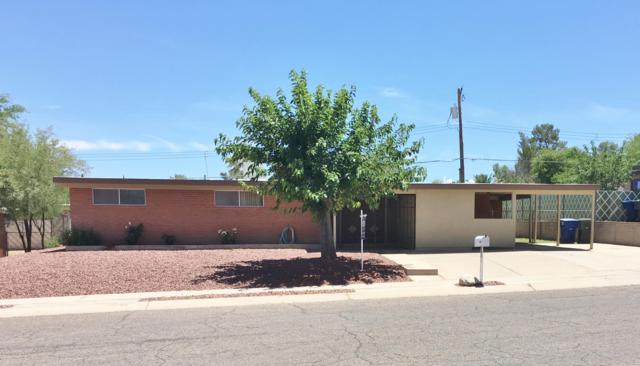 7620 E 27Th Street, Tucson, AZ 85710 (#21913970) :: Long Realty Company