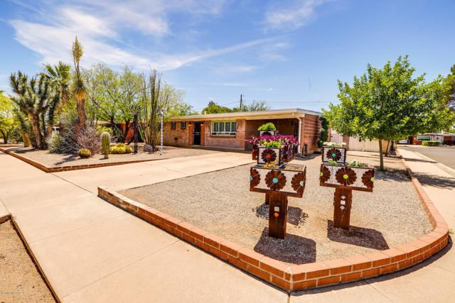 5140 E Rosewood Street, Tucson, AZ 85711 (#21913972) :: The Local Real Estate Group | Realty Executives