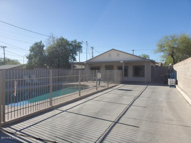 419 E President Street, Tucson, AZ 85713 (MLS #21913974) :: The Property Partners at eXp Realty