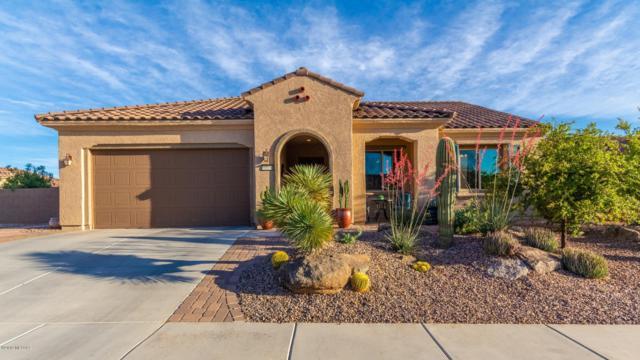 6609 W Tuckup Trail, Marana, AZ 85658 (MLS #21913975) :: The Property Partners at eXp Realty