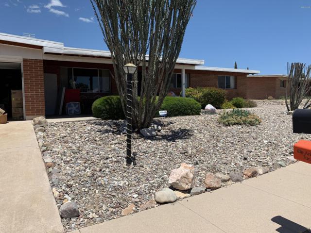 8839 E Mcclellan Street, Tucson, AZ 85710 (MLS #21913976) :: The Property Partners at eXp Realty