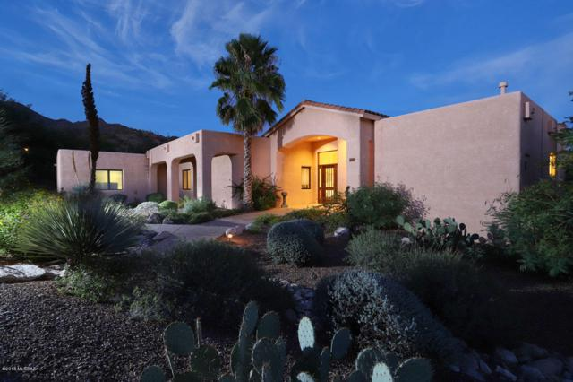 6202 N Via Tres Patos, Tucson, AZ 85750 (#21913979) :: Long Realty Company