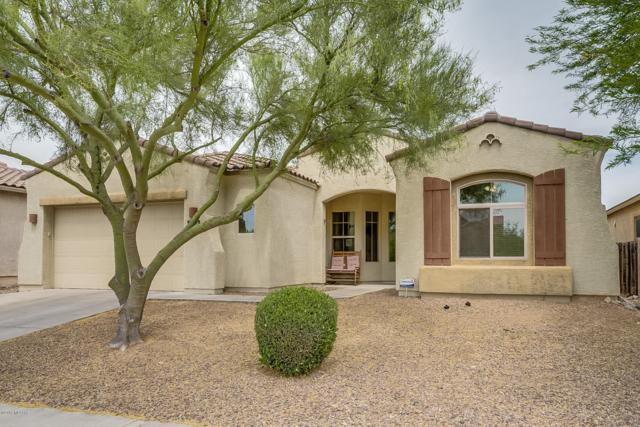7993 N Wayward Star Drive, Tucson, AZ 85743 (#21913980) :: Long Realty Company