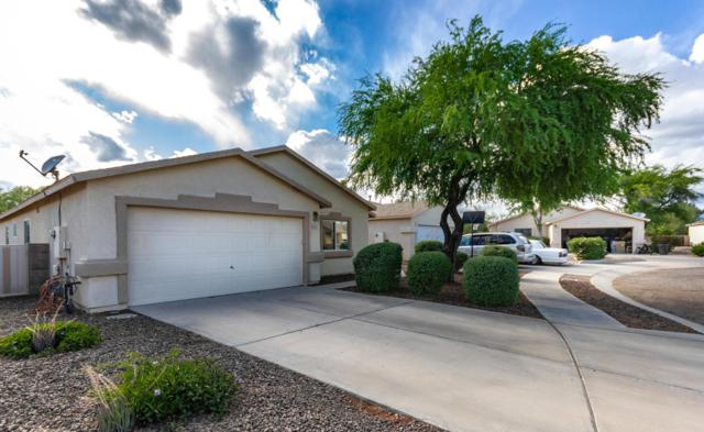 3544 S Bardust Lane, Tucson, AZ 85730 (MLS #21913986) :: The Property Partners at eXp Realty