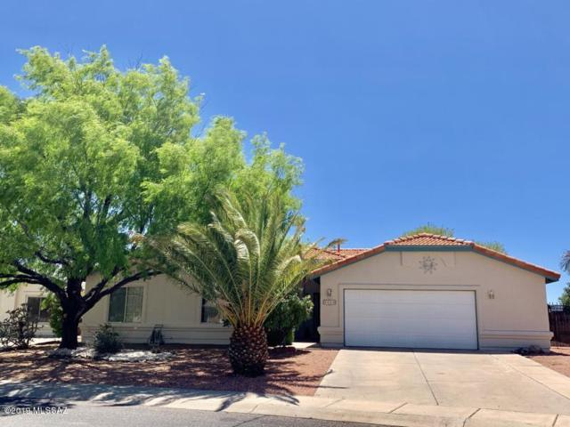 3112 Mountain Ridge Drive, Sierra Vista, AZ 85650 (#21913994) :: Long Realty Company