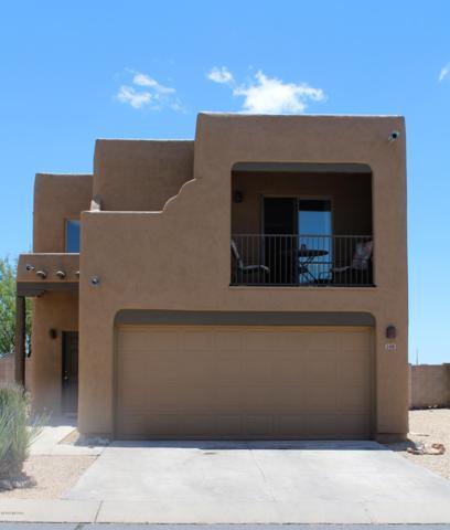 6408 E Laco Way, Tucson, AZ 85756 (#21913995) :: Long Realty Company