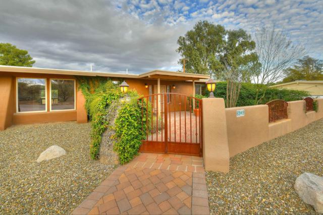 6949 E Mesa Grande Drive, Tucson, AZ 85750 (#21913997) :: Long Realty Company