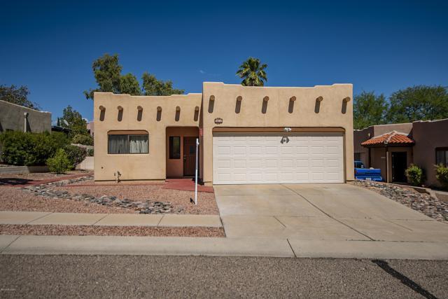 9380 N Jessy Lane, Tucson, AZ 85742 (#21914008) :: Long Realty Company
