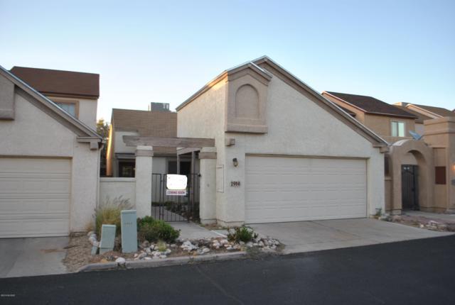 2966 W Talara Lane, Tucson, AZ 85742 (#21914011) :: Long Realty Company