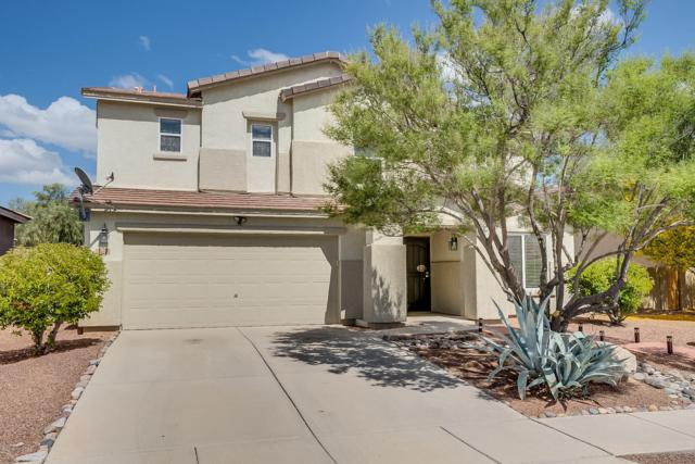 3535 E Mecate Road, Tucson, AZ 85739 (#21914014) :: Long Realty Company