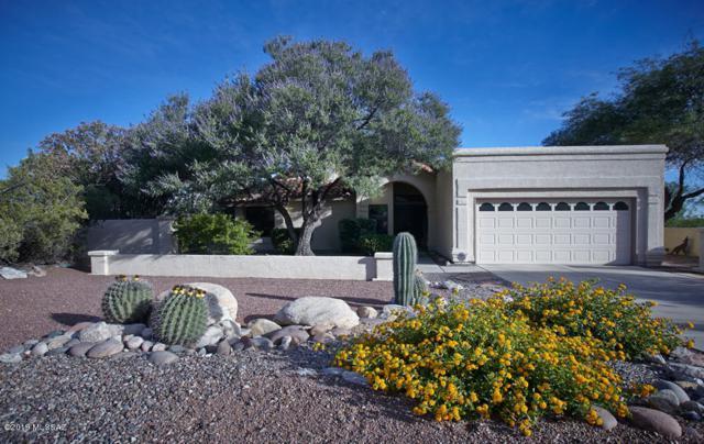 6314 E Calle De Mirar, Tucson, AZ 85750 (#21914017) :: Long Realty Company