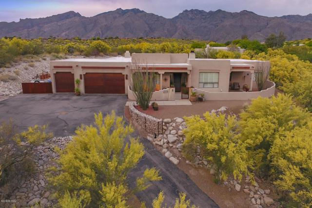 4941 N Fort Verde Trail, Tucson, AZ 85750 (#21914019) :: Long Realty Company