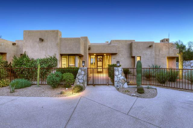 5761 N Campbell Avenue, Tucson, AZ 85718 (#21914026) :: The Local Real Estate Group | Realty Executives