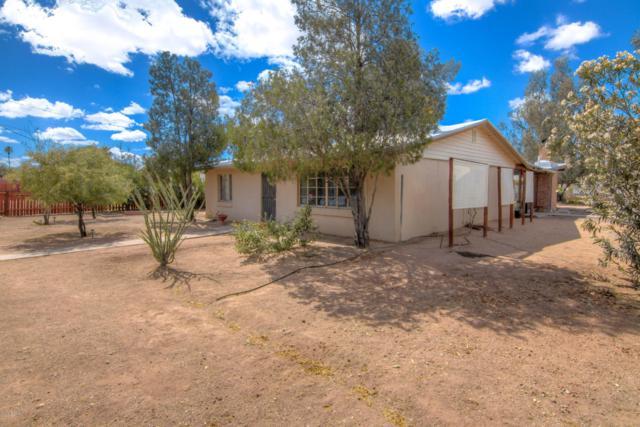 5738 E 19Th Street, Tucson, AZ 85711 (#21914031) :: Long Realty Company
