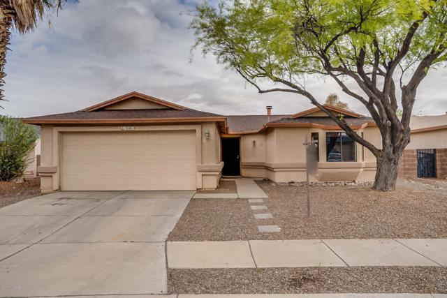 10261 E Woodhaven Lane, Tucson, AZ 85748 (#21914032) :: Long Realty Company