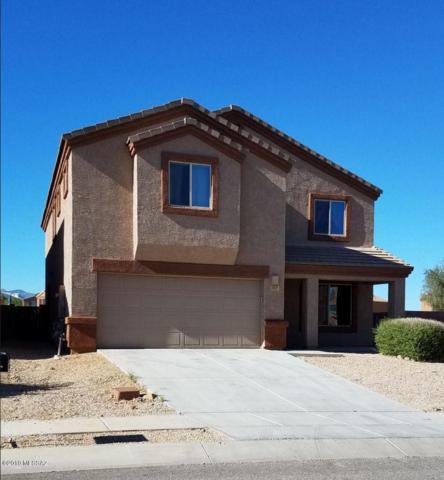 169 W. Sprint Street, Vail, AZ 85641 (#21914038) :: Long Realty Company