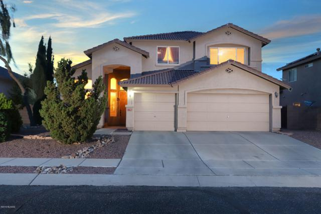 7796 W Bodie Road, Tucson, AZ 85743 (#21914039) :: Long Realty Company