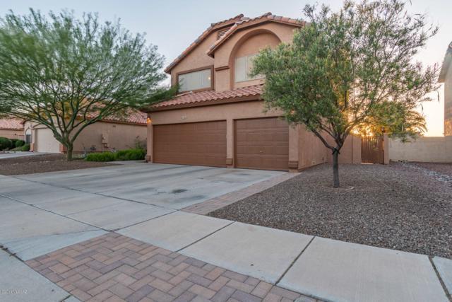 7989 N Wildomar Drive, Tucson, AZ 85743 (#21914041) :: Long Realty Company