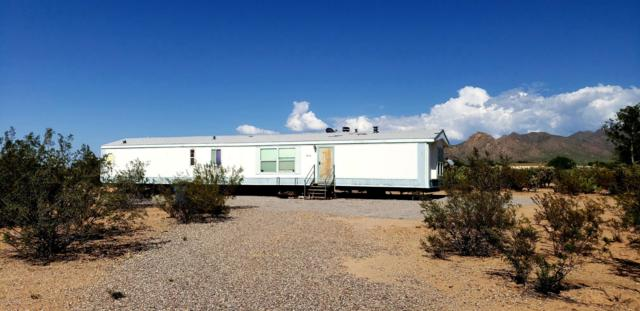 2050 N San Joaquin Road, Tucson, AZ 85743 (#21914044) :: Keller Williams