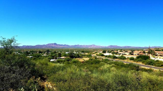 3520 E Edwin Road, Tucson, AZ 85739 (#21914045) :: Long Realty Company