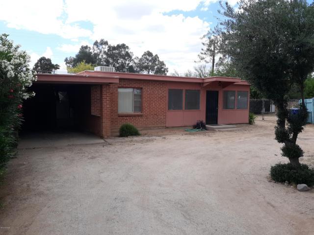 917 N Benton Avenue, Tucson, AZ 85711 (#21914046) :: Realty Executives Tucson Elite