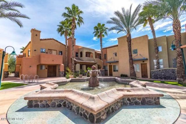 446 N Campbell Avenue #6105, Tucson, AZ 85719 (#21914050) :: Long Realty Company