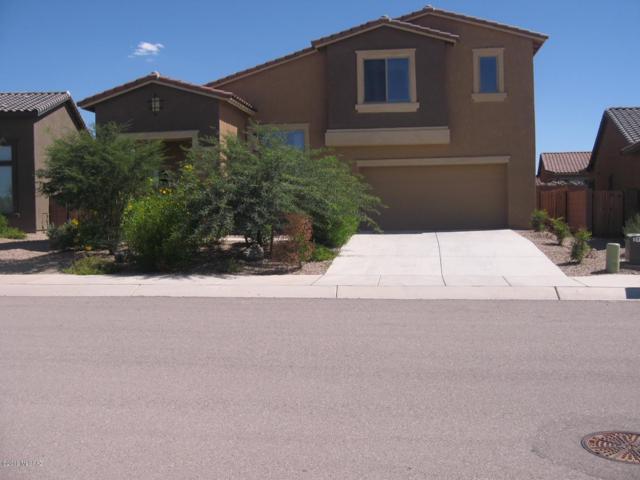7520 E Sycamore Park Boulevard, Tucson, AZ 85756 (#21914051) :: Long Realty Company