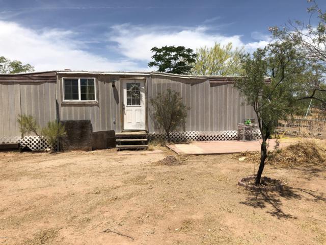 12401 N Anway Road, Marana, AZ 85653 (#21914054) :: Long Realty Company