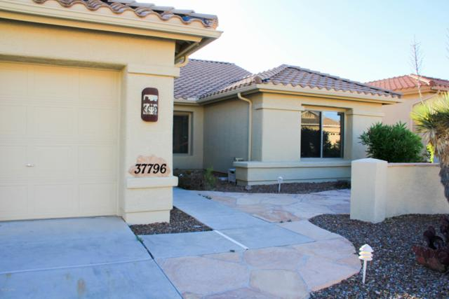 37796 S Golf Course Drive, Saddlebrooke, AZ 85739 (#21914055) :: Long Realty Company