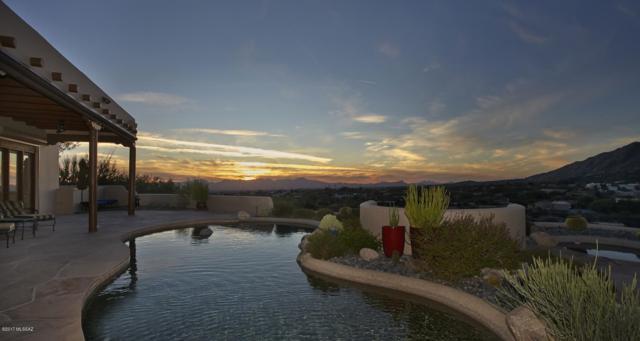 6290 N Paseo Valdear, Tucson, AZ 85750 (#21914060) :: Long Realty Company