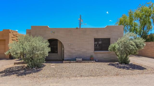 303 E Roger Road, Tucson, AZ 85705 (#21914063) :: Long Realty Company