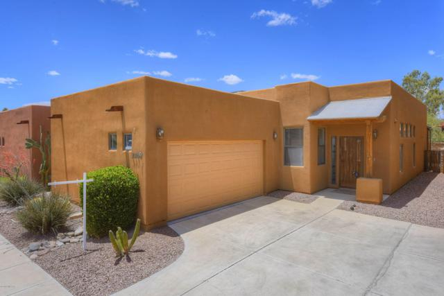3169 N Ave Laurel Real, Tucson, AZ 85712 (#21914068) :: Long Realty Company