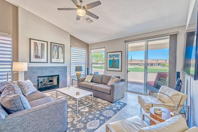 64528 E Wind Ridge Circle, Tucson, AZ 85739 (#21914069) :: Long Realty Company