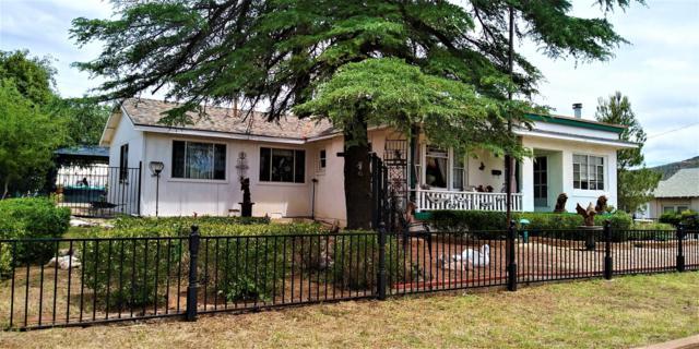600 Hovland Street, Bisbee, AZ 85603 (#21914070) :: Keller Williams