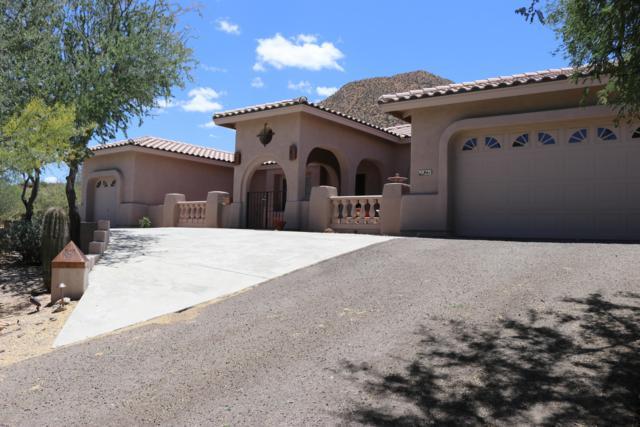 861 N Circulo Zagala, Tucson, AZ 85745 (#21914071) :: Long Realty Company