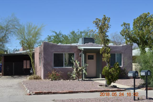 1225 E Lee Street, Tucson, AZ 85719 (#21914074) :: Long Realty Company