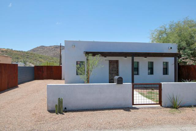 220 S Grande Avenue, Tucson, AZ 85745 (#21914078) :: Realty Executives Tucson Elite